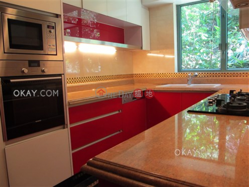 Property Search Hong Kong | OneDay | Residential, Sales Listings, Luxurious house with rooftop, terrace & balcony | For Sale