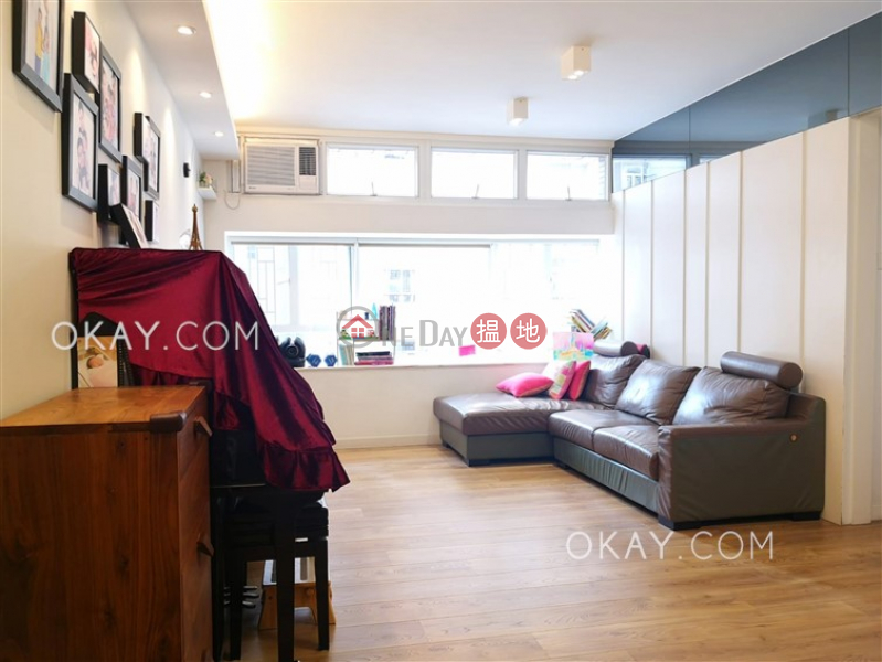 Property Search Hong Kong | OneDay | Residential | Rental Listings | Gorgeous 3 bedroom in North Point | Rental