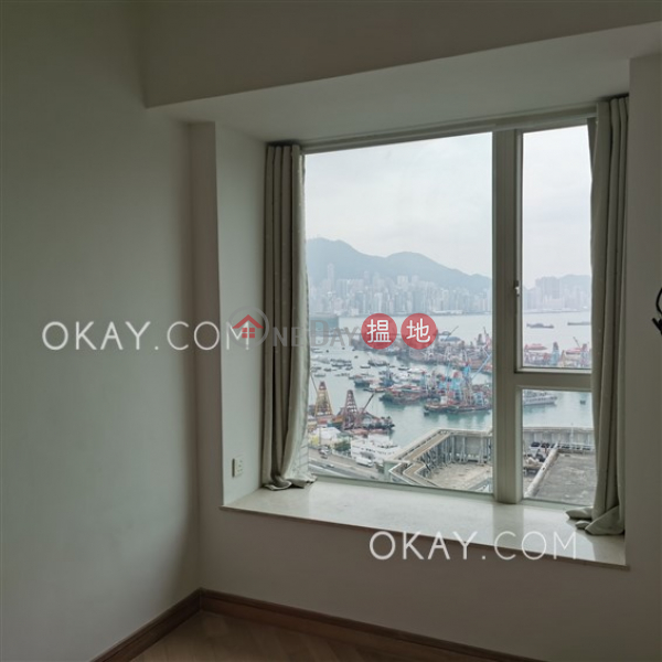 Charming 4 bedroom with balcony | Rental 38 Cherry Street | Yau Tsim Mong Hong Kong Rental | HK$ 43,000/ month