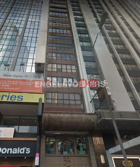 Studio Flat for Rent in Central|Central DistrictAIE Building(AIE Building)Rental Listings (EVHK89433)_0