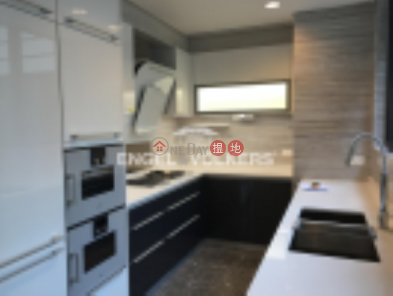 HK$ 72,000/ month | Upton | Western District, 3 Bedroom Family Flat for Rent in Shek Tong Tsui