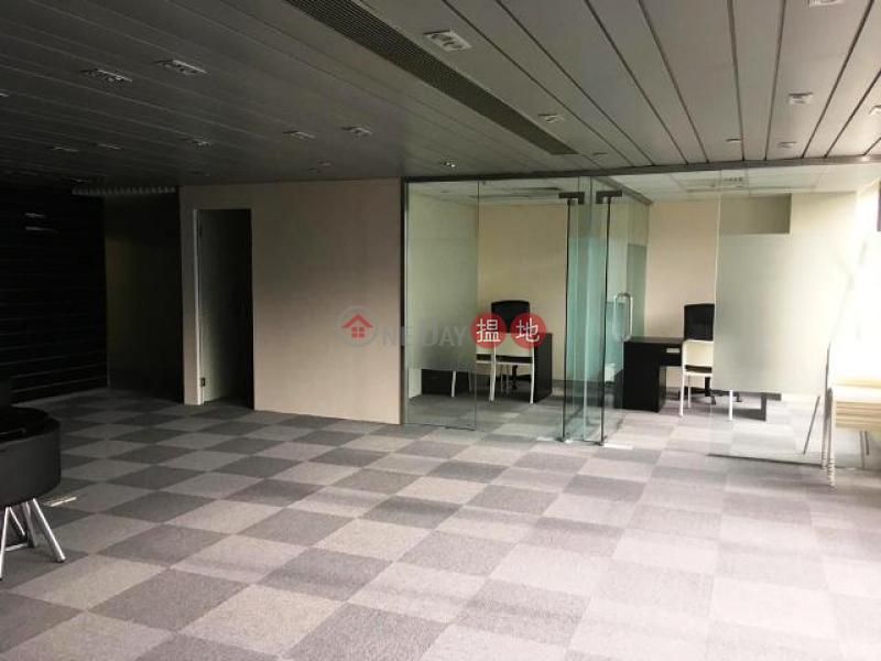 明輝中心寫字樓 出租|油尖旺明輝中心(Inter Continental Plaza)出租樓盤 (CLC0723)