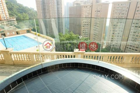 Efficient 3 bedroom with terrace, balcony | For Sale|Block 45-48 Baguio Villa(Block 45-48 Baguio Villa)Sales Listings (OKAY-S113409)_0