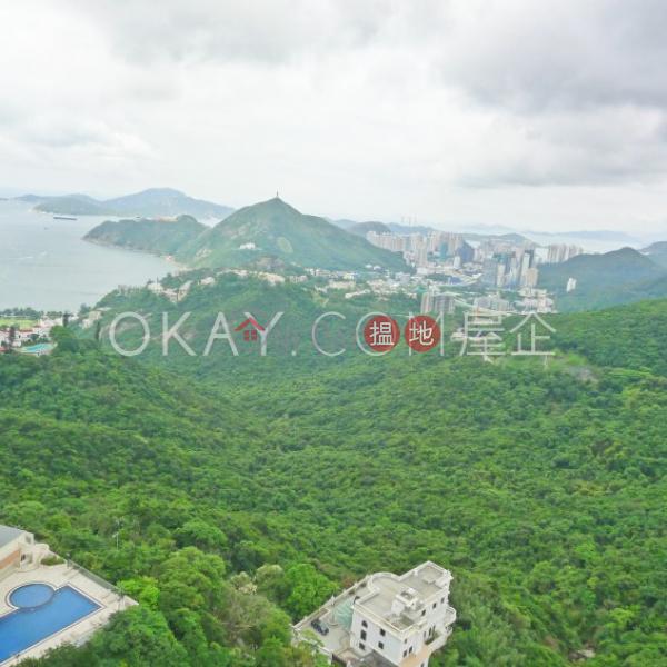 Lovely 4 bedroom on high floor with sea views & parking | Rental, 3 Repulse Bay Road | Wan Chai District, Hong Kong | Rental HK$ 93,000/ month