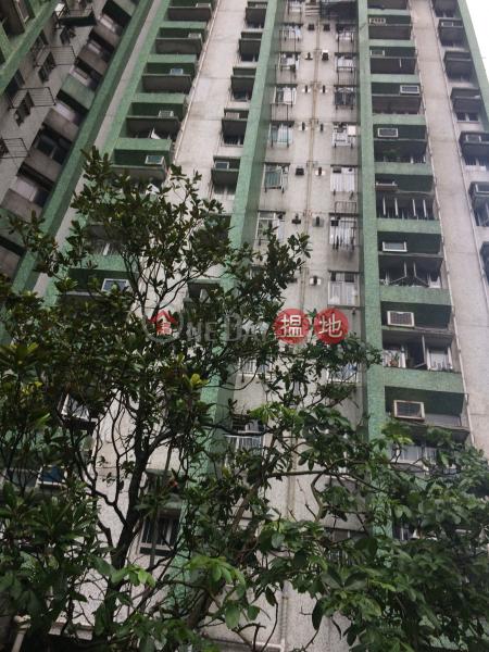 Hong Pak Court, Cheung Pak House(Block C) (Hong Pak Court, Cheung Pak House(Block C)) Lam Tin 搵地(OneDay)(2)