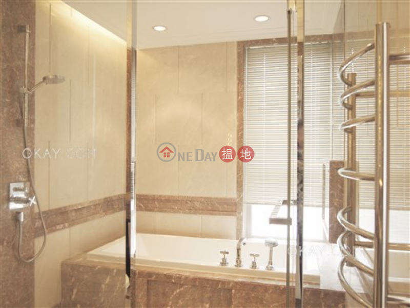 Property Search Hong Kong | OneDay | Residential, Sales Listings | Rare 4 bedroom with balcony & parking | For Sale
