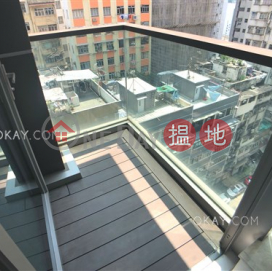 Practical 1 bedroom with balcony | For Sale|High West(High West)Sales Listings (OKAY-S211750)_3