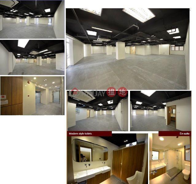洛克中心|灣仔區洛克中心(Lockhart Centre)出租樓盤 (01B0138830)