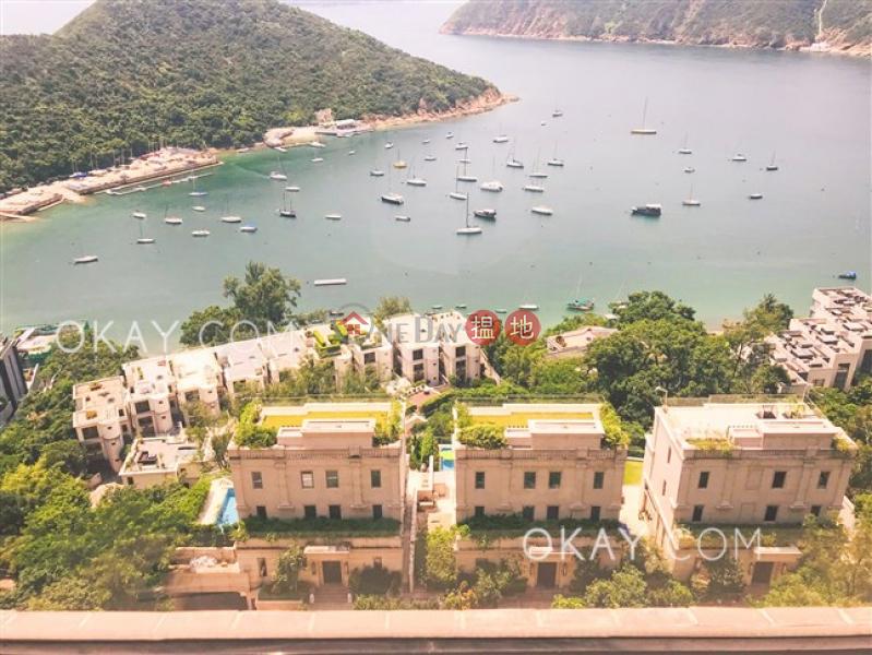 Efficient 4 bedroom with sea views, balcony   Rental   65 Repulse Bay Road   Southern District, Hong Kong, Rental, HK$ 120,000/ month