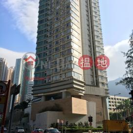 夏池軒 (2座),西灣河, 香港島