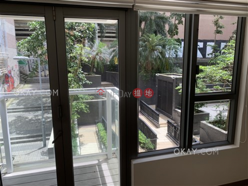 HK$ 16.8M Centre Point | Central District, Gorgeous 2 bedroom with balcony | For Sale