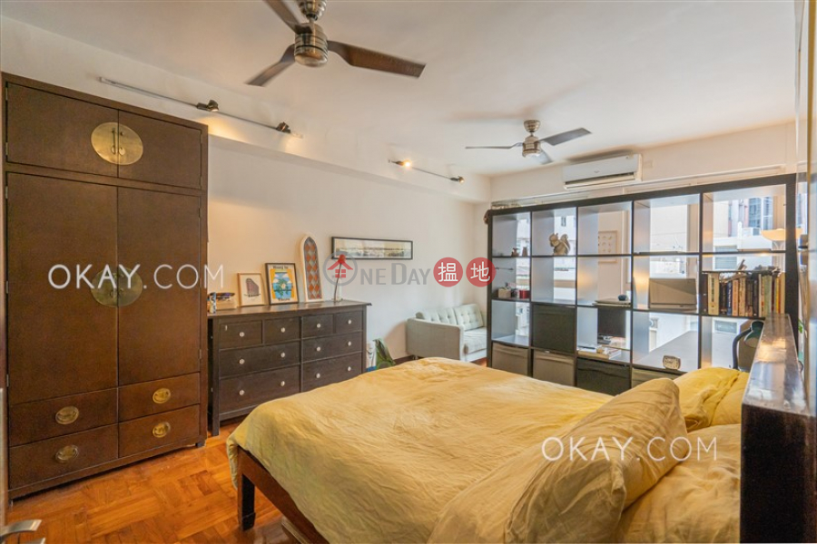 Property Search Hong Kong | OneDay | Residential | Sales Listings | Lovely high floor with rooftop | For Sale