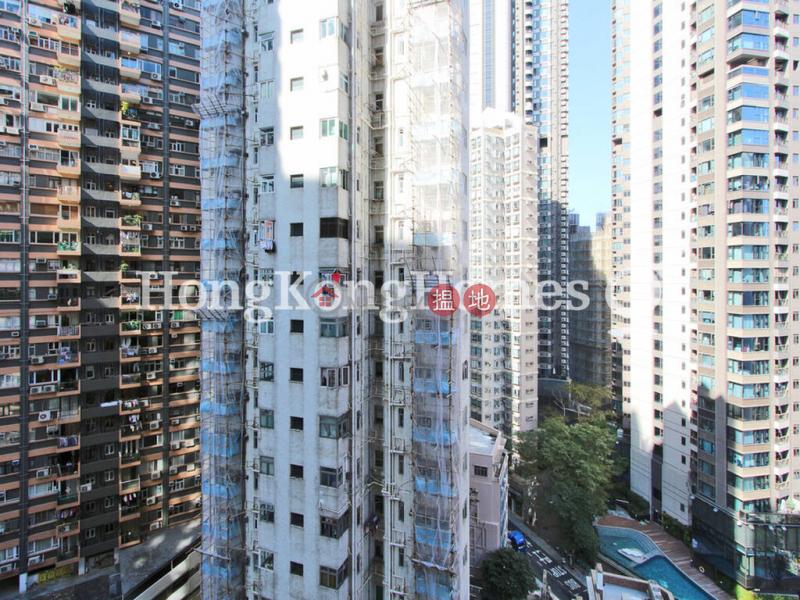 香港搵樓|租樓|二手盤|買樓| 搵地 | 住宅出租樓盤-CASTLE ONE BY V開放式單位出租