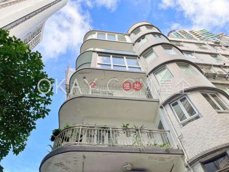 香港搵樓|租樓|二手盤|買樓| 搵地 | 住宅出租樓盤-2房1廁,實用率高百輝大廈出租單位