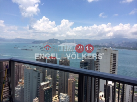 3 Bedroom Family Flat for Sale in Sai Ying Pun|Island Crest Tower 1(Island Crest Tower 1)Sales Listings (EVHK26254)_0