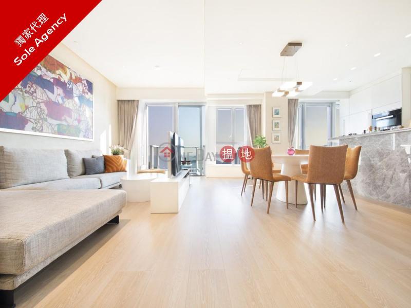 HK$ 5,500萬深灣 3座|南區|黃竹坑兩房一廳筍盤出售|住宅單位