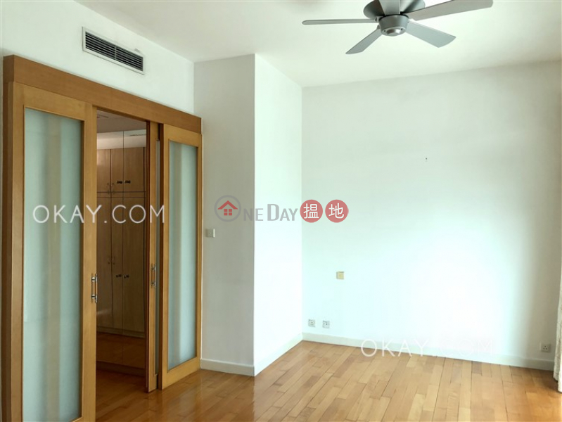 Property Search Hong Kong | OneDay | Residential, Rental Listings | Efficient 5 bed on high floor with sea views & rooftop | Rental
