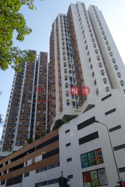 峻峰花園 D座 (Block D Perfect Mount Gardens) 筲箕灣|搵地(OneDay)(4)