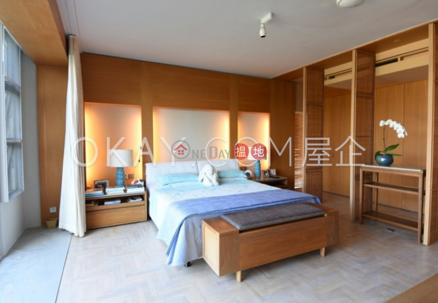 Rare house with sea views, rooftop & terrace | For Sale | Caribbean Villa 碧雲苑 Sales Listings