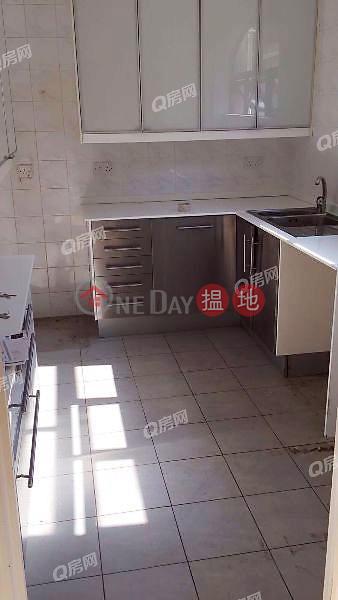 HK$ 1,950萬景緻閣西區-名牌校網,全新靚裝,即買即住,豪宅地段,特色單位《景緻閣買賣盤》