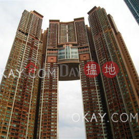 Exquisite 3 bed on high floor with harbour views | For Sale|The Arch Sky Tower (Tower 1)(The Arch Sky Tower (Tower 1))Sales Listings (OKAY-S60496)_3
