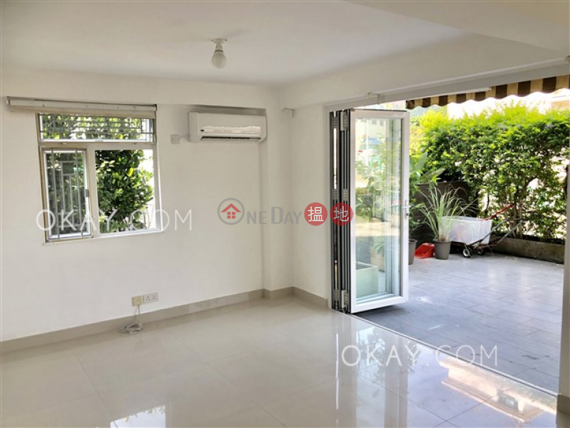 Property Search Hong Kong | OneDay | Residential | Rental Listings | Charming house with terrace, balcony | Rental
