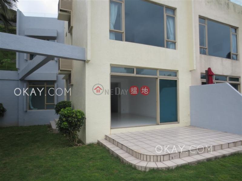 香港搵樓|租樓|二手盤|買樓| 搵地 | 住宅|出租樓盤-4房2廁,實用率高,海景,連車位《銀巒別墅 1座出租單位》