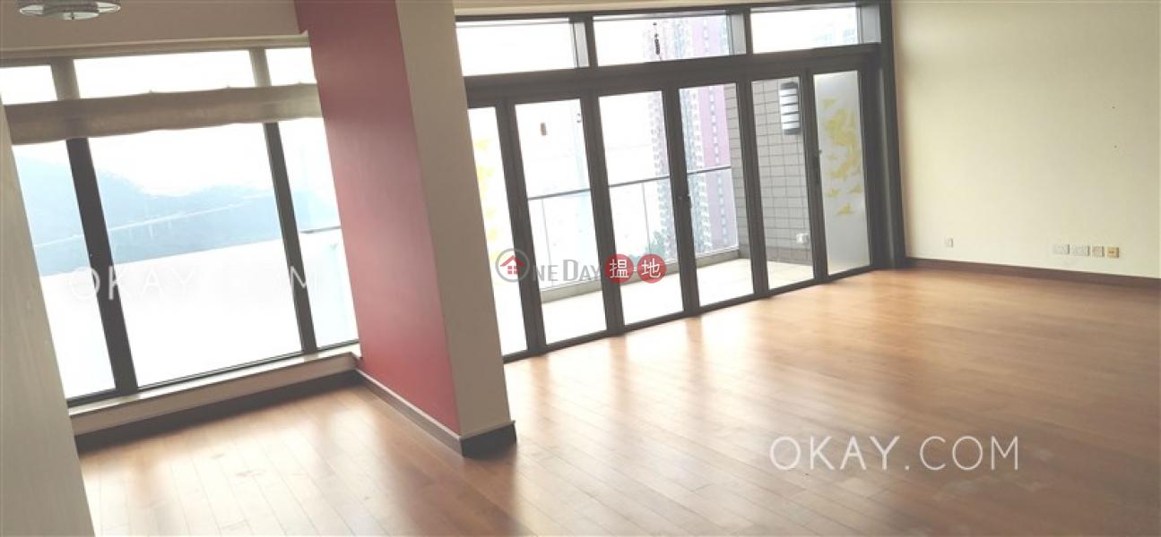 4房4廁,星級會所,露台,頂層單位《皇璧出售單位》|皇璧(The Westminster Terrace)出售樓盤 (OKAY-S73725)