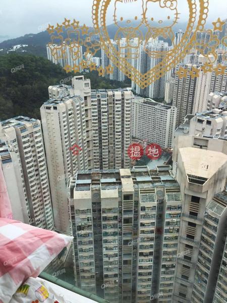 香港搵樓|租樓|二手盤|買樓| 搵地 | 住宅-出售樓盤-市場罕有,特色單位連天台,地鐵上蓋《新都城 2期 9座買賣盤》