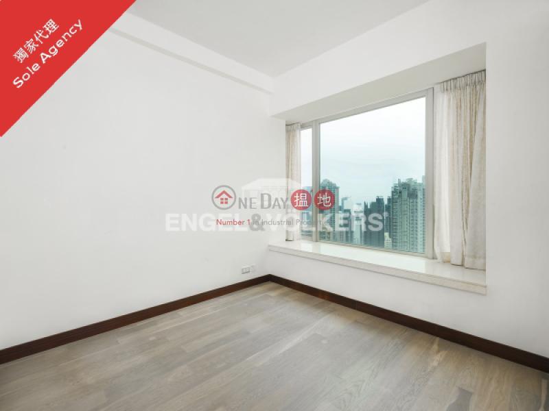 HK$ 2,750萬名門 3-5座|灣仔區-大坑三房兩廳筍盤出售|住宅單位