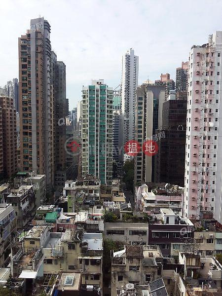 HK$ 22,600/ 月-欣翠閣|中區景觀開揚,環境優美,全城至抵《欣翠閣租盤》