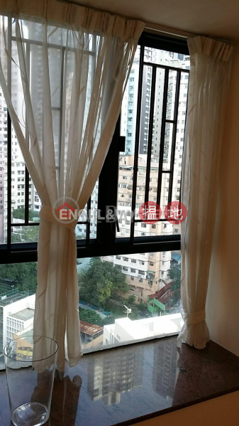 HK$ 19,500/ month Richview Villa | Wan Chai District, 2 Bedroom Flat for Rent in Happy Valley