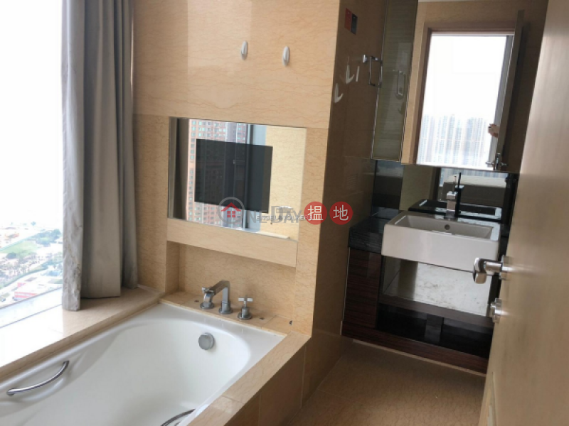 HK$ 5,800萬|天璽|油尖旺-西九龍4房豪宅筍盤出售|住宅單位