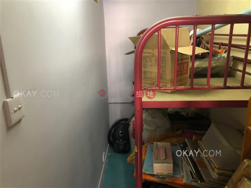Property Search Hong Kong | OneDay | Residential, Sales Listings | Efficient 3 bedroom with terrace | For Sale