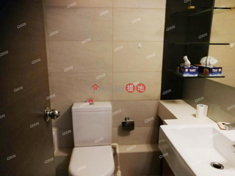 HK$ 11.3M Tower 5 Grand Promenade Eastern District, Tower 5 Grand Promenade | 2 bedroom High Floor Flat for Sale