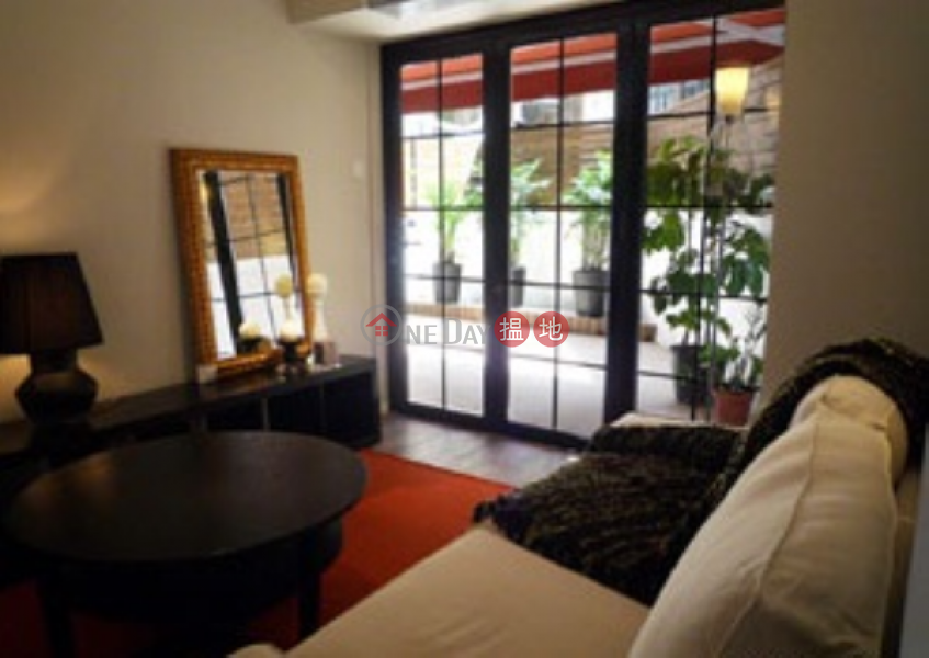 HK$ 12.8M Peace Tower Western District | 1 Bed Flat for Sale in Mid Levels West