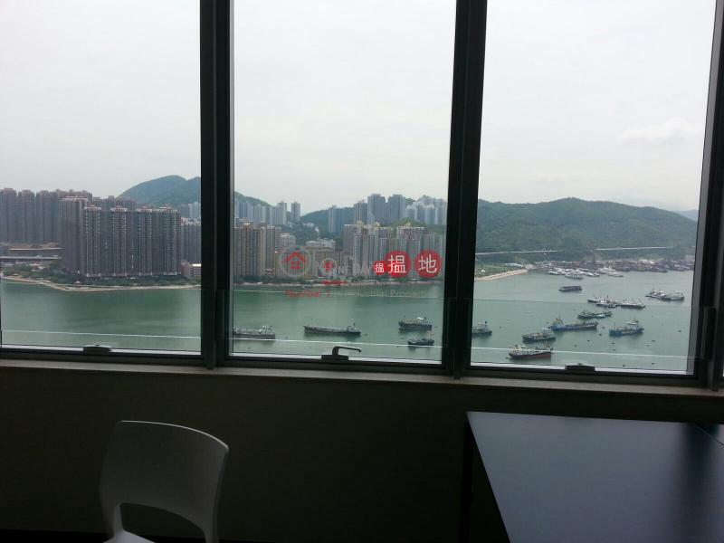 海盛路11號One Midtown|極高層|工業大廈出租樓盤|HK$ 18,500/ 月