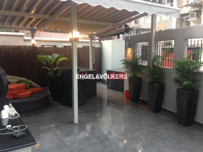 1 Bed Flat for Sale in Sai Ying Pun 3 Kui Yan Lane | Western District, Hong Kong Sales | HK$ 8.8M