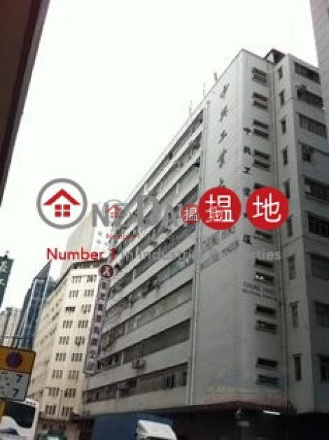 CHUNG HING INDUSTRIAL BUILDING Wong Tai Sin DistrictChung Hing Industrial Mansions(Chung Hing Industrial Mansions)Sales Listings (steve-05541)_0