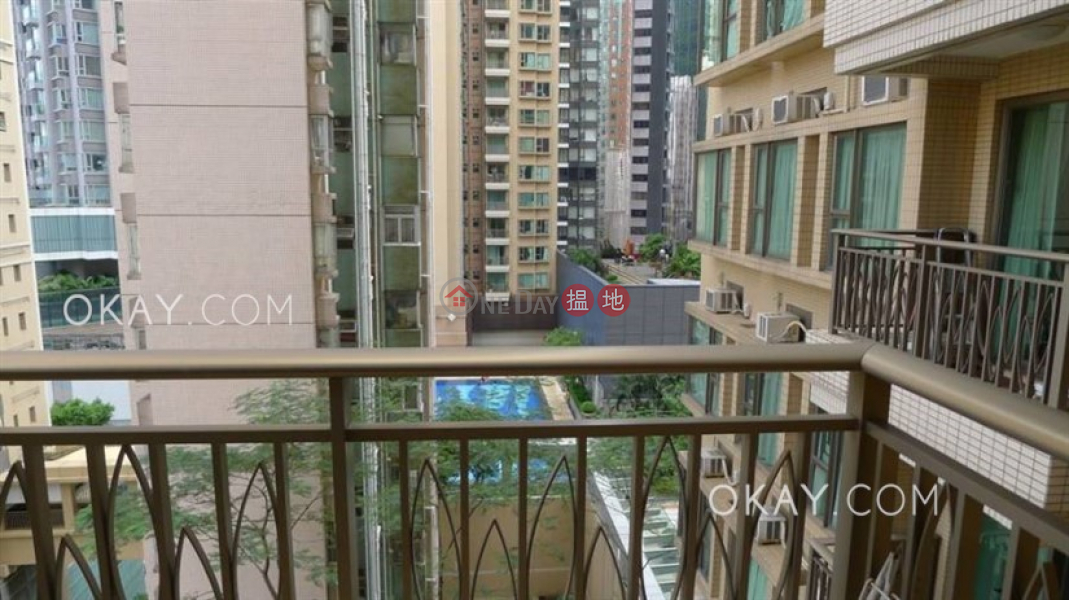 HK$ 25,000/ month The Zenith Phase 1, Block 3 Wan Chai District Unique 2 bedroom in Wan Chai | Rental
