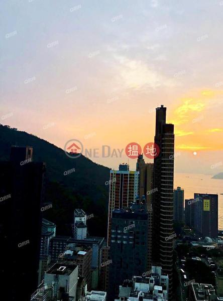 Imperial Kennedy | 3 bedroom High Floor Flat for Sale | 68 Belchers Street | Western District Hong Kong Sales | HK$ 38M