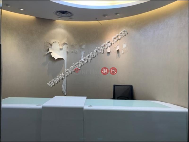 華潤大廈高層-寫字樓/工商樓盤 出租樓盤 HK$ 90,000/ 月