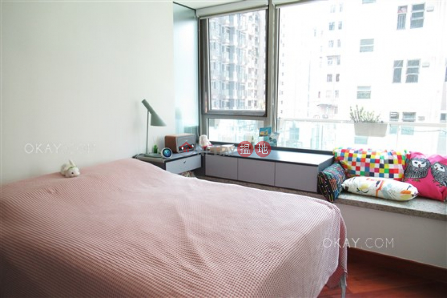 Tasteful 2 bedroom with terrace & balcony | For Sale, 200 Queens Road East | Wan Chai District, Hong Kong Sales, HK$ 23M