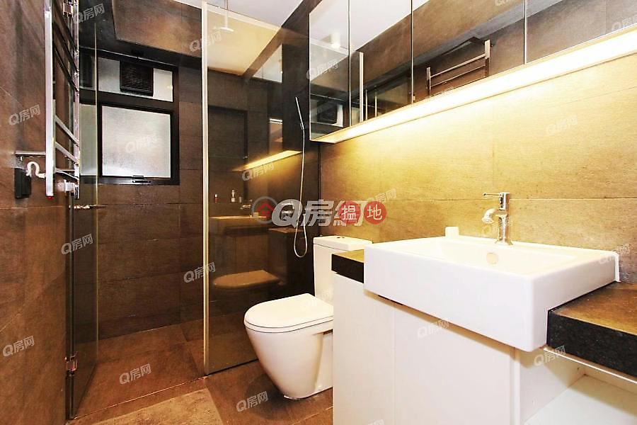 HK$ 13M | 21 Shelley Street, Shelley Court, Central District 21 Shelley Street, Shelley Court | 1 bedroom Flat for Sale