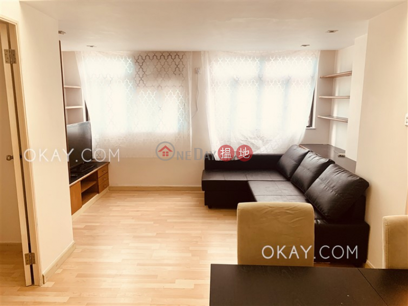 HK$ 20,000/ month   Yee Fung Building Wan Chai District, Lovely 1 bedroom in Happy Valley   Rental