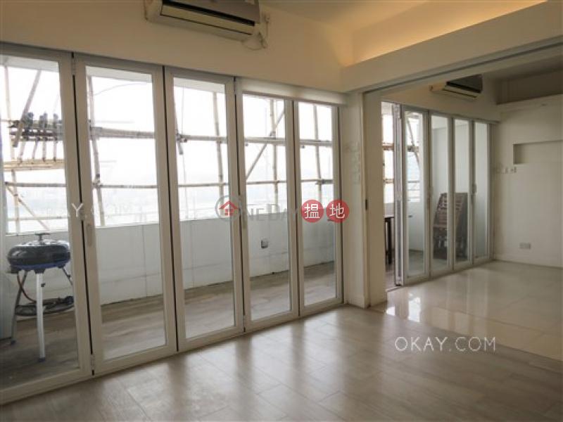 香港搵樓|租樓|二手盤|買樓| 搵地 | 住宅-出租樓盤2房1廁,極高層《灣景樓出租單位》