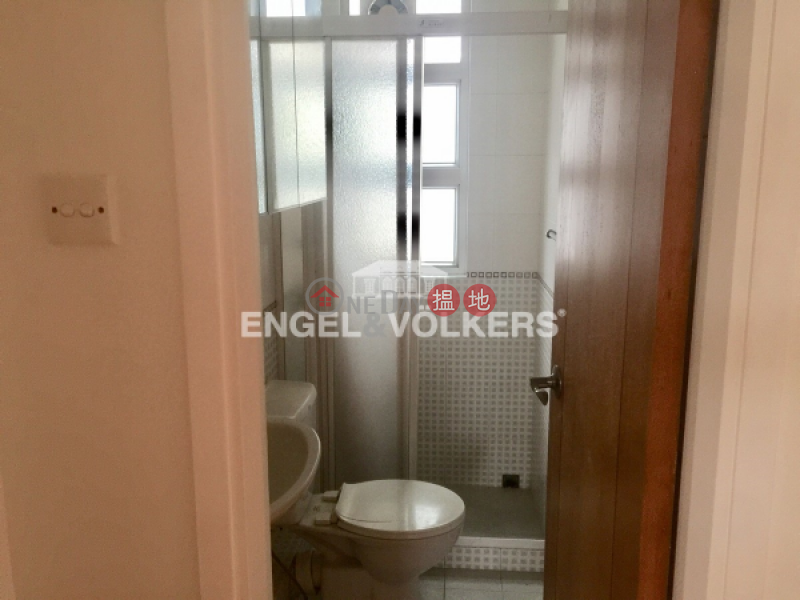 HK$ 38,000/ month | Jing Tai Garden Mansion Western District, 2 Bedroom Flat for Rent in Mid Levels West