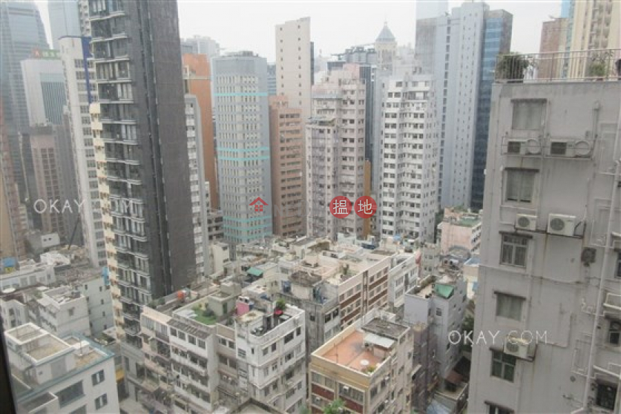 HK$ 33,000/ month Centre Point | Central District | Stylish 2 bedroom with balcony | Rental