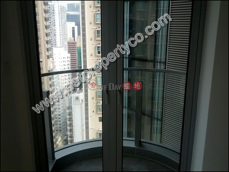 Property Search Hong Kong | OneDay | Residential, Rental Listings | High floor apartment for lease in Wan Chai