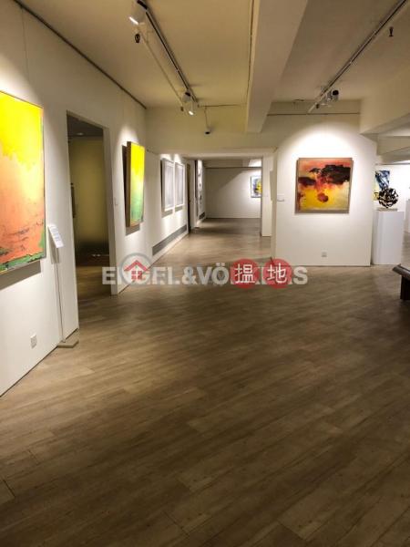 Studio Flat for Rent in Soho, Sunrise House 新陞大樓 Rental Listings | Central District (EVHK61564)